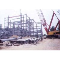 Wholesale Henan Province Broadcast Television Heavy Steel Construction Project from china suppliers