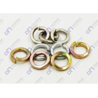 Wholesale Spring lock washers from china suppliers
