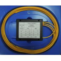Wholesale Low PDL1x3 Fiber Optic Splitter for System and Signal Monitoring from china suppliers