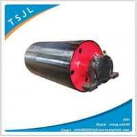 Wholesale Belt conveyor Drive drum pulley for machinery industrial factory from china suppliers