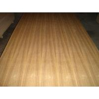 Wholesale Teak Faced decorative Plywood sheets With 2.4mm In Package Box from china suppliers