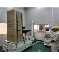 Quality Vibration Shaker Table Systems , Shaker Testing Device with JIS D1601-1995 Standards for sale