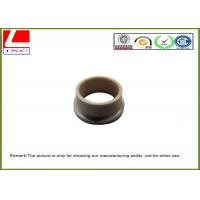 Wholesale Professional Customised CNC Plastic Machined Parts POM Sleeve from china suppliers
