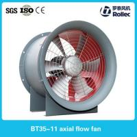 Wholesale T35-11 BT35-11 AXIAL FLOW FAN from china suppliers