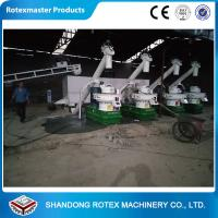 Wholesale Six Generation 2-3 Tons Per Hour Biomass Pellet Production Line from china suppliers