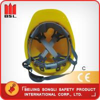 Quality SLH-P-1   PE/ABS  HELMET for sale