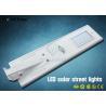 Buy cheap 12 Volt 40 Watt Solar Street Light Integrated With 12V 30AH LiFePO4 Battery from wholesalers