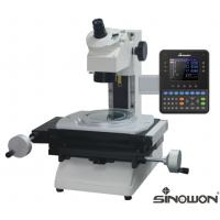 Wholesale WF15/13 Digital Toolmakers Microscope STM-1050 With 100 X 50mm Travel Stage from china suppliers