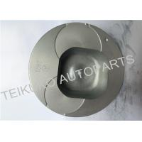 Buy cheap 6BD1 or  4BD1 piston  with height 94mm or 104mm square head with pin top from wholesalers