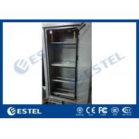 Wholesale Good Sealing Anti-theft Outdoor UPS Battery Cabinet / Outdoor Equipment Telecom UPS Battery Charging Cabinet from china suppliers