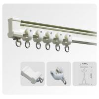 Wholesale curtains rails accessories from china suppliers