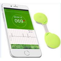 Wholesale single channel mini bluetooth ECG holter KTECG-HO1 compatible with android 4.0 & IOS systerms from china suppliers