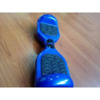 Wholesale Standing Hand Free self balancing electric unicycle scooter White Red blue from china suppliers