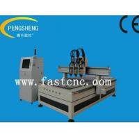 Wholesale Multi-head ATC CNC Router from china suppliers