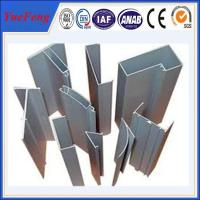 Wholesale hot sale Aluminum Roller Shutter Doors Extrusion Profiles with good price from china suppliers