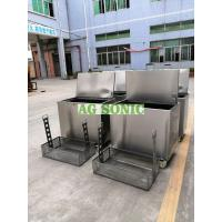 Wholesale Restaurant Oven Cleaning Equipment Tanks 258L Stainless Steel 240V Electrical Element from china suppliers