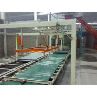 Wholesale Glass Magnesium / Straw Board Wall Panel Making Machine for Interior Exterior Partition from china suppliers