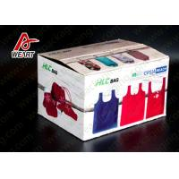 Wholesale PDQ Style Foldable Paper Box Eco Friendly Cosmetic Packaging Use from china suppliers
