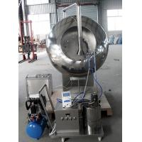 Wholesale 0.75Kw Main Motor Film Tablet Coating Machine 800×600×900mm For Pharma And Food from china suppliers