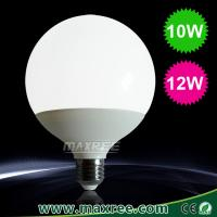 Wholesale G80,G95,G120 big led global light bulb,ultra bright aluminium-plastic,10w,12w,15w2835SMD from china suppliers