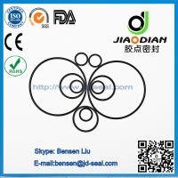 Wholesale EPDM O-Ring Seal with SGS RoHS FDA Certificates AS568 Standard (O-RINGS-0023) from china suppliers