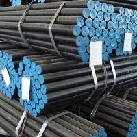 Wholesale Varnish / Paint Seamless alloy steel tube and pipe O.D. 21.3mm - 219.1mm from china suppliers