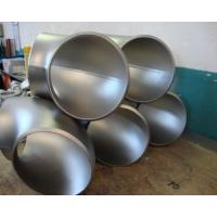 Wholesale Butt weld fittings SB366 Hestalloy C200, C276 , Monel 400, K500 , Elbow,Tee, Reduce, Cap, Sealing from china suppliers