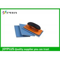 Wholesale Customized Color Home Cleaning Tool Melamine Cleaning Sponge Set With Handle from china suppliers