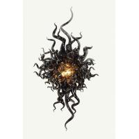 Wholesale Handblown glass wall lamps , Handblown glass wall art ,DJ-5002 from china suppliers