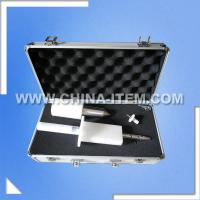 Wholesale GB4706.1-2005 Test Probe Kit of Jointed Finger Probe & Test Pin Probe & Test Thorn Probe from china suppliers