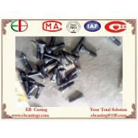 China 6.8 Grade Bolts for Mill Liners EB006 on sale