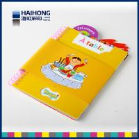 Wholesale Customized spiral bound photo book printing , spiral bound notepads For Kids from china suppliers