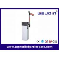Wholesale Modern Style Intelligent Parking Automatic Barrier Gate for Access Control from china suppliers