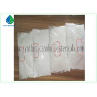 Wholesale Anti Esterogen PCT Steroids Powder Clomiphene Citrate Clomid CAS 50-41-9 from china suppliers