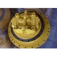 Wholesale Liugong LG120 Heavy Equipment Excavator Travel Motor TM18VC-06 Yellow from china suppliers