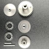 Quality rc servo weight  77g torque meet  29kg, Steel gear set,  for agf rc hobby A77CHL of AGF for sale