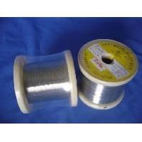 Buy cheap resistance material for heating elements Cr20Ni80 Resistance Heating Wire from wholesalers