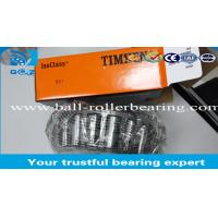 Wholesale OEM Low Friction Tapered Roller Bearing 795/792D For Mining / Metallurgy from china suppliers
