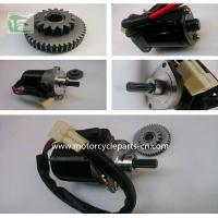 Wholesale JOG50 QJ50 2T Scooter Engine Motor Assembly / NF50 Starting Motor from china suppliers