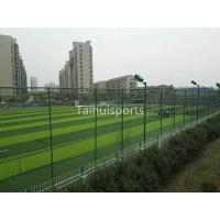 Quality 20 MM Recyclable Artificial Grass Shock Pad Mats / Turf Underlay 3 Layers for sale
