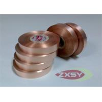 Wholesale Thin High Conductivity Red Copper Oxide Strip B1013 400mm Max from china suppliers