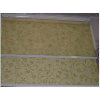 Wholesale Blackout Double Electric Roller Blind for Apartment Inside Outside from china suppliers