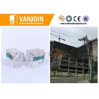 Wholesale Wind Proof EPS Cement Sandwich Panel with Lightweight Building Material , 2270*610mm from china suppliers
