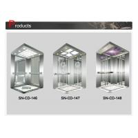 Wholesale Elevator Decoration Stainless Steel Frame With White Acrylic Lighting Panel from china suppliers