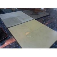 China One Part High Hardness Floor Coatings , Solvent Liquid Silicone Resin on sale