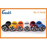 Wholesale Fashion Sport Electric Two Wheel Balance Scooter Balancing Board Mini Segway from china suppliers