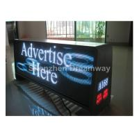 Wholesale High Resolution P5 Taxi LED Display from china suppliers