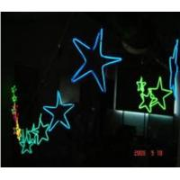 Buy cheap party decoration neon el wire from wholesalers