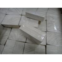 Wholesale TIG welding seams polishing Nomex chips 40X60&40X105mm felts from china suppliers