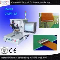 Wholesale Hot Bar Soldering Machine For iphone 6 plus Electronic component and data line from china suppliers